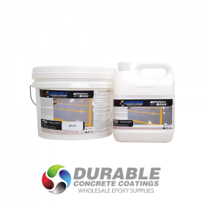 Water Based Epoxy Primer WEP32™ 12L - Clear - Durable